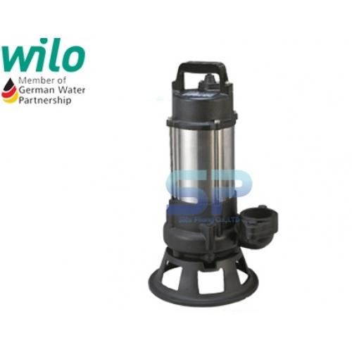 Máy bơm chìm nước thải Wilo CSP50/14-075-C-3