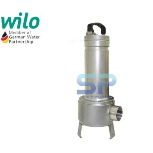 Máy bơm chìm nước thải inox Wilo SVP 50/11-1.5-V-3