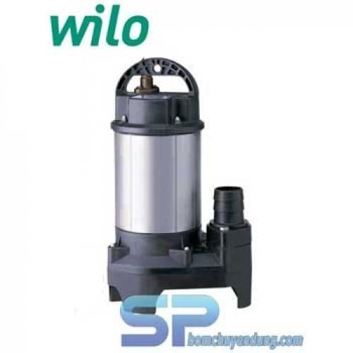 Máy bơm chìm nước thải Wilo PDV-A400E