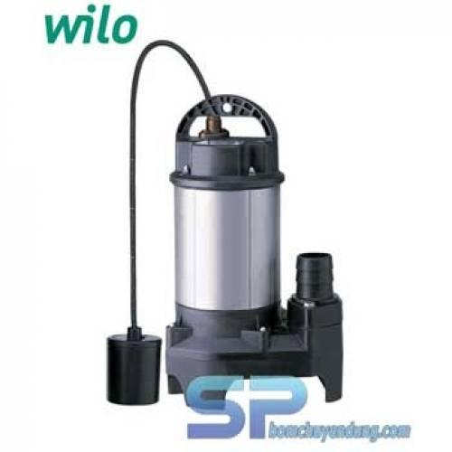 Máy bơm chìm nước thải Wilo PDV-A750EA