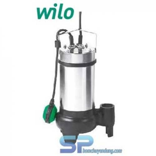 Máy bơm chìm nước thải Wilo PDV-S600EA