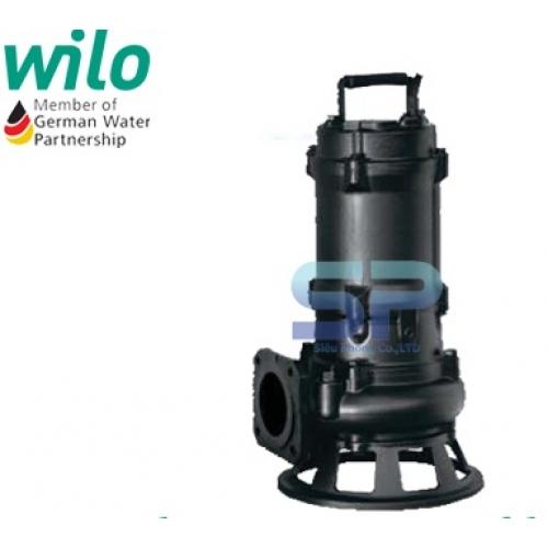 Máy bơm chìm nước thải Wilo SWP80/20-22-C-3