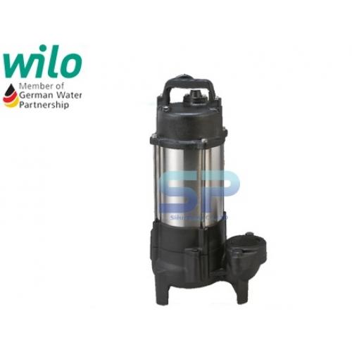 Máy bơm chìm nước thải Wilo VP50/13-075-V-3