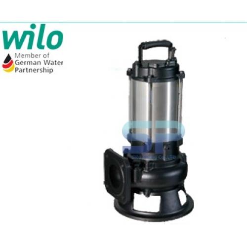 Máy bơm chìm nước thải Wilo VP80/16-22-V-3