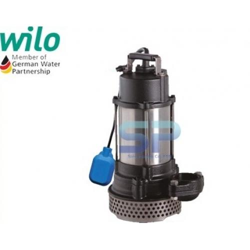 Máy bơm chìm nước sạch Wilo DP50/11-04-V-1-A