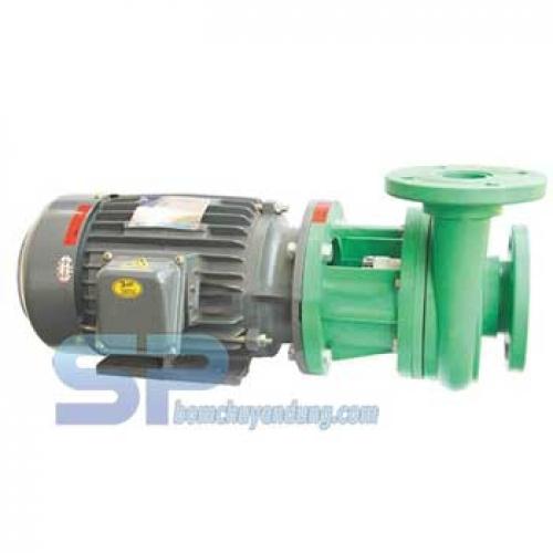 NTP UVP250-11.5 20 2HP