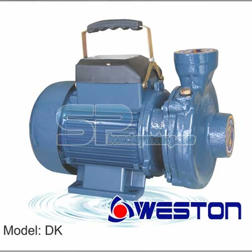 1.5DK22 0.75KW - 1HP