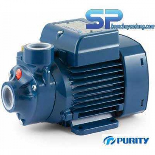 Máy bơm nước đẩy cao PURITY PCM130