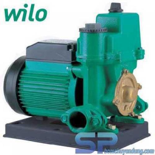 Máy bơm nước đẩy cao Wilo PW-1500E