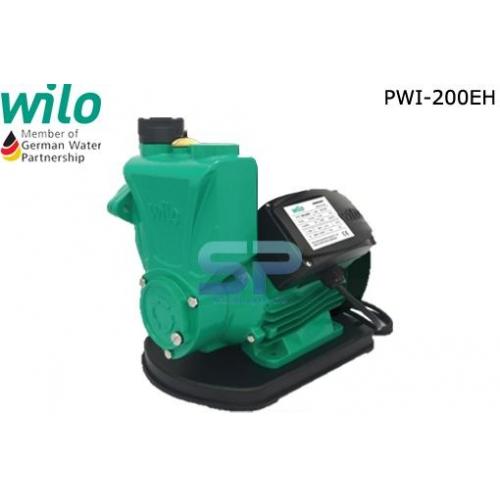 Máy bơm nước hút chân không đẩy cao chịu nhiệt WILO PWI 200EH