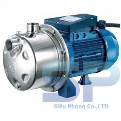 Máy bơm tăng áp biến tầng Pentax INOX 100/00 230/40-50 SD + EPIC (1HP)