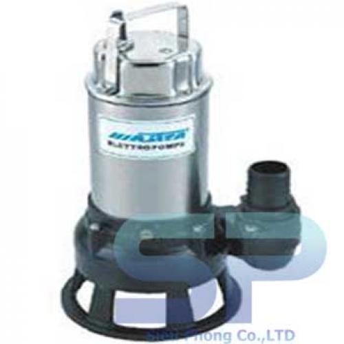 Máy bơm chìm hút nước thải Mastra MBA-550 3/4HP