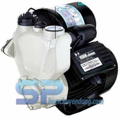 Máy bơm nước tăng áp tự động JLM60-400A