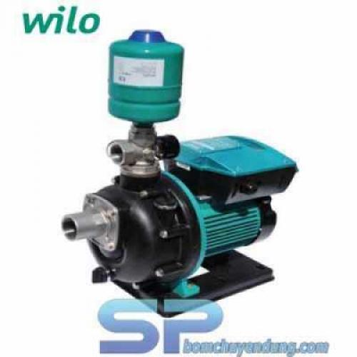 Máy bơm tăng áp biến tần WILO PUI-S991A