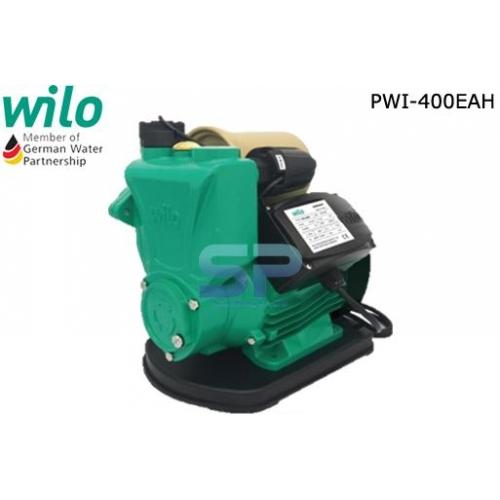 Máy bơm tăng áp điện tử chịu nhiệt Wilo PWI 400EAH
