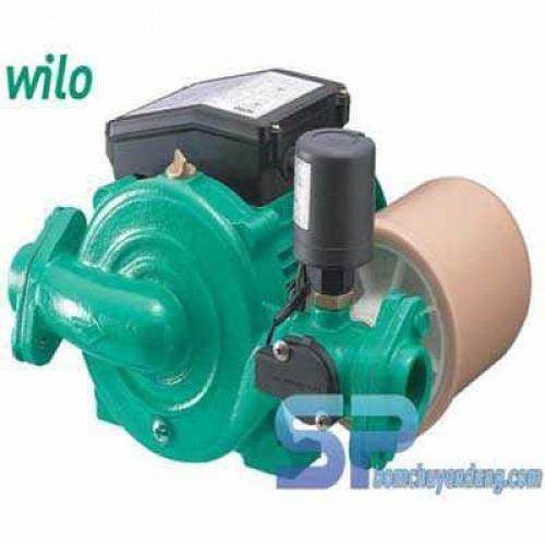 Máy bơm tăng áp điện tử Wilo PB-250SEA