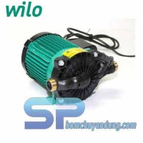 Máy bơm tăng áp điện tử Wilo PB-S125EA