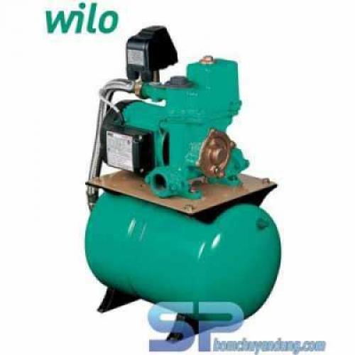 Máy bơm tăng áp tự động Wilo PW-750LEA