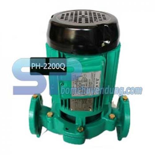 PH 2200Q 2.2kW