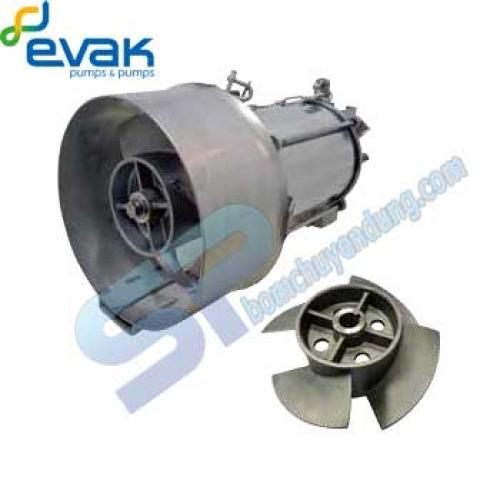 EVAK EM-5.10 1HP