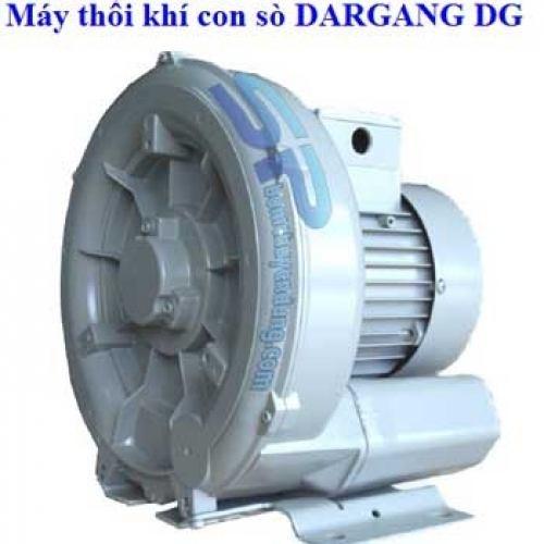 Máy thổi khí con sò Dargang DG-600-36