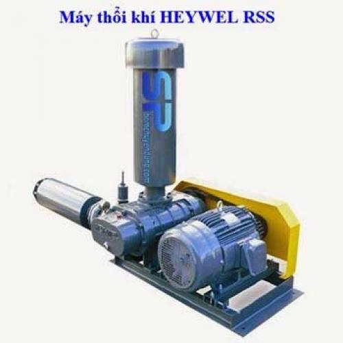 RSS-40 2HP
