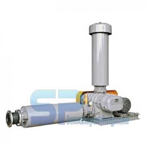 Máy thổi khí Longtech LTS-032 2HP