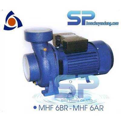 Máy bơm ly tâm trục ngang Weston MHF/6BR 1.5KW - 2HP