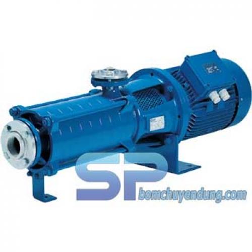MSHC 6/37 (50HP)