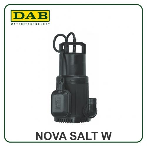 NOVA SALT W M-A 0.28 HP