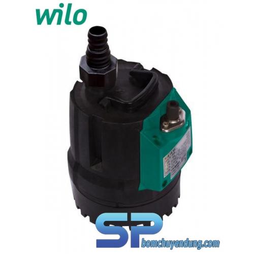 Máy bơm chìm nước sạch WILO PD 300E 300W