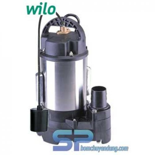Máy bơm chìm nước biển WILO PD S750EA 700W