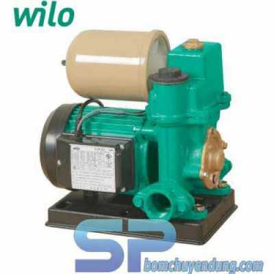 Máy bơm tăng áp tự động WILO PW 252EA 250W