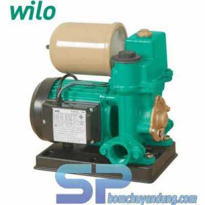 Máy bơm tăng áp tự động WILO PW 082EA 80W