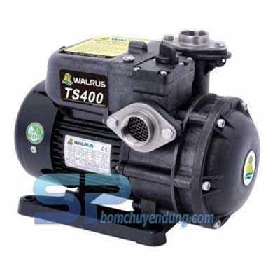 WALRUS TS-1500 2HP