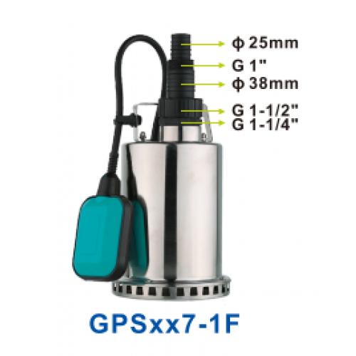 GPS758-3F