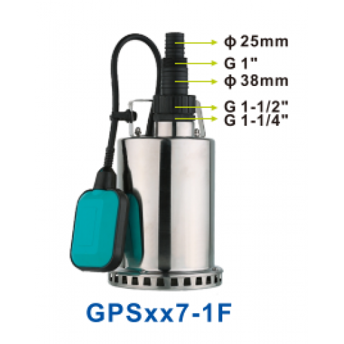 GPS1108-3F